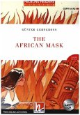 The African Mask, mit 1 Audio-CD