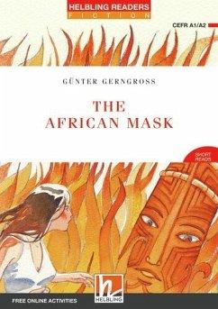 The African Mask, Class Set - Gerngross, Günter