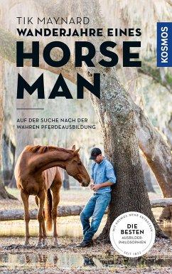 Wanderjahre eines Horseman - Maynard, Tik