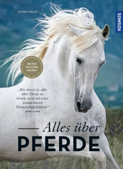 Alles über Pferde - Amler, Ulrike