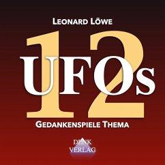 UFOs (MP3-Download) - Löwe, Leonard