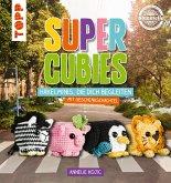 Super Cubies (eBook, PDF)