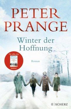 Winter der Hoffnung (eBook, ePUB) - Prange, Peter