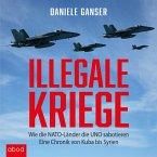 Illegale Kriege (MP3-Download)