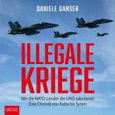 Illegale Kriege (MP3-Download)