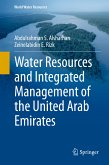 Water Resources and Integrated Management of the United Arab Emirates (eBook, PDF)