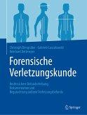 Forensische Verletzungskunde (eBook, PDF)
