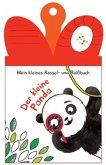 Mein kleines Rassel-und Beißbuch - Der kleine Panda (Mängelexemplar)