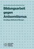 Bildungsarbeit gegen Antisemitismus (eBook, PDF)