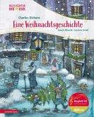 Eine Weihnachtsgeschichte (Mängelexemplar)