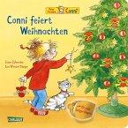 Conni feiert Weihnachten (Pappenbuch mit Klappen) (Mängelexemplar)