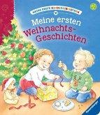 Meine ersten Weihnachts-Geschichten (Mängelexemplar)