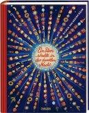 Ein Stern strahlt in der dunklen Nacht - Geschichten, Gedichte und Lieder zur Weihnachtszeit (Mängelexemplar)