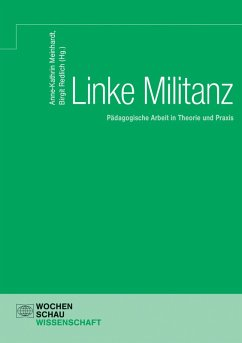 Linke Militanz (eBook, PDF)