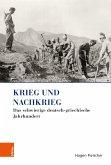 Krieg und Nachkrieg (eBook, PDF)