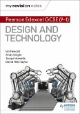My Revision Notes: Pearson Edexcel GCSE (9-1) Design and Technology (eBook, ePUB)