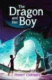The Dragon and Her Boy (eBook, ePUB)