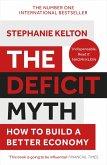 The Deficit Myth (eBook, ePUB)