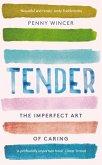 Tender (eBook, ePUB)