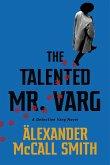 The Talented Mr Varg (eBook, ePUB)