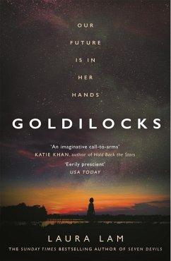 Goldilocks (eBook, ePUB) - Lam, Laura