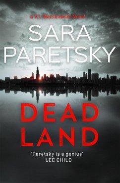 Dead Land (eBook, ePUB) - Paretsky, Sara
