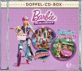 Barbie und ihre Schwestern in : Das große Hundeabenteuer - Die grosse Hundesuche, 2 Audio-CD