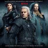 The Witcher (Music Fr.The Netflix Original Series)