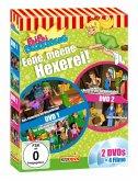 Bibi Blocksberg - Eene, meene, Hexerei! (DVD-Box IV) - 2 Disc DVD