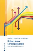 Diskurs in der Sonderpädagogik (eBook, ePUB)