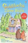Goldilocks and the Three Bears (eBook, ePUB Enhanced)