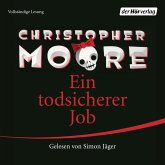 Ein todsicherer Job (MP3-Download)