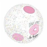 Inflatable Beach Ball - Donut