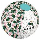Inflatable Beach Ball - Toucan