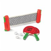 Table Tennis Set - Watermelon