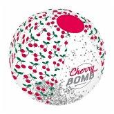 Inflatable Beach Ball - Cherry