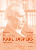 Jahrbuch der Österreichischen Karl-Jaspers-Gesellschaft 33 (2020)