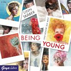 Being Young, 2 Audio-CD
