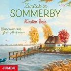 Zurück in Sommerby / Sommerby Bd.2 (Audio-CD)
