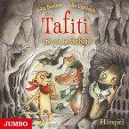 Tafiti und die Geisterhöhle / Tafiti Bd.15 (1 Audio-CD)