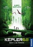 Die Pioniere / Kepler62 Bd.4