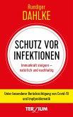 Schutz vor Infektion