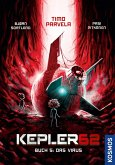 Der Virus / Kepler62 Bd.5