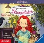 Eine unheimliche Klassenfahrt / Der magische Blumenladen Bd.12 (Audio-CD)
