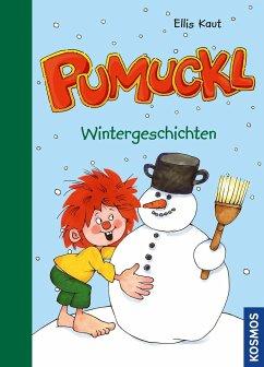 Pumuckl Vorlesebuch - Wintergeschichten - Kaut, Ellis; Leistenschneider, Uli