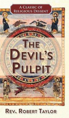The Devil's Pulpit - Taylor, Robert