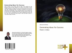 Generating Ideas For Success