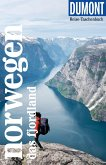 DuMont Reise-Taschenbuch Reiseführer Norwegen. Das Fjordland (eBook, ePUB)