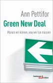 Green New Deal (eBook, ePUB)