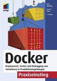 Docker Praxiseinstieg (eBook, ePUB)